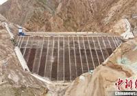 柴達木盆地斥資60億建設700餘項水利工程