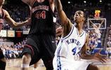 加州大學洛杉磯分校的NBA球星大學圖集,賈巴爾當屬第一