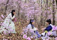 最新韓劇推薦《戀愛中的王》時完、允兒