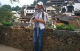 曾是中國第一美女名模,因情傷過上田園生活,身家過億卻獨身一人