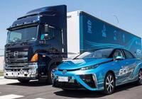 新能源汽車市場迎來鉅變!剛剛,上海打響氫能源第一槍
