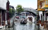 """上海最美古鎮 美景不輸周莊被譽""""滬上威尼斯"""" 門票0元地鐵直達"""