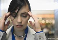 上班族經常頭痛?生活中注意小細節才能有效防治頭痛