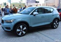 最便宜沃爾沃SUV已發售,逆天顏值實力不凡,20萬的豪車實在暖心