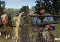 冒險沙盒遊戲《西部狂徒》和《荒野大鏢客2》相比有什麼特色?