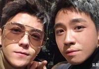 33歲俞灝明不服氣再赴韓國整容,整容後顏值無人能敵堪比吳亦凡
