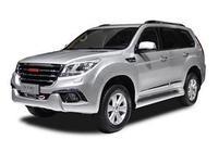 哈弗H9柴油版準確上市時間 哈弗H9報價新款SUV圖