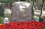 """徐海東墓,號稱我軍最神祕的大將,蔣介石曾懸賞25萬大洋""""通緝""""他"""