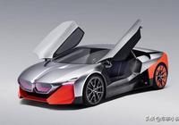 寶馬下一代概念車驚豔亮相,提前兩年實現25款新能源車型佈局