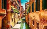 唯美的威尼斯