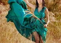 美人攝影:淺吟紅塵,種一抹淡然於心中