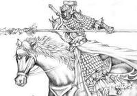 歷史上真實的秦瓊是什麼樣的?