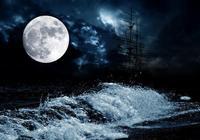 讀睡詩歌《我想是一輪清清的月亮》