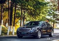 現款在售的邁巴赫和停產的邁巴赫是一款車型嗎?