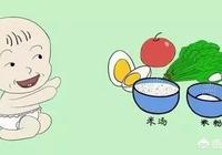 寶寶四個半月,看大人吃飯會饞,是不是該加輔食了,可以吃米粉嗎?什麼牌子的比較好?