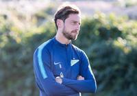官方:澤尼特與意大利中場馬爾基西奧解約