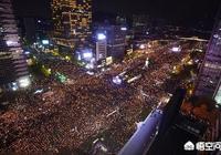 朴槿惠被韓國總統特赦,民眾還會爆發大規模抗議示威活動嗎?