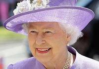 伊麗莎白二世雖貴為女王,依舊有女性通病,差點被丈夫趕下車!