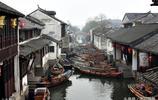江蘇崑山十大最美景點一覽 江南水鄉古鎮讓你大飽眼福