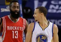 NBA:金州勇士 vs 休斯頓火箭