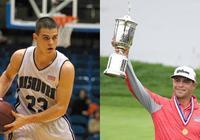 後起之秀伍德蘭德脫胎於籃球 自信技術剛剛完善
