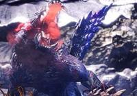 《怪物獵人世界》冰原DLC海量截圖 斬龍、雷暴龍凶惡