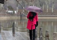 週五:烏魯木齊迎接東南風送來的19℃ 週六:大雨降溫緊隨其後