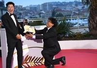 韓國電影首奪金棕櫚!奉俊昊為什麼能創造歷史?