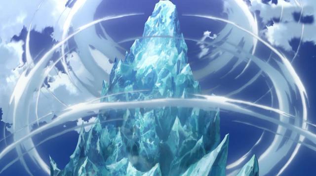 """海賊王中青雉的""""冰河時代"""",和這位比起來差遠了!"""