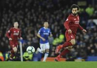 薩拉赫不是唯一問題!他的迷失正是利物浦為了攻守平衡的代價