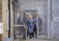 """把餐廳開在監獄,廚師跑堂是殺人犯毒販;為了吃他家的飯,公爵夫人都排隊""""坐牢"""""""
