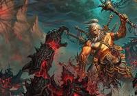 《暗黑破壞神3》新版本野蠻人成最受歡迎職業 聖教軍墊底