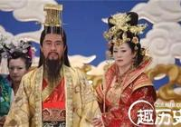 """眾神之首的玉皇大帝和王母娘娘是""""清白""""的嗎?"""