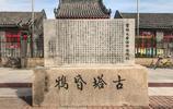 實拍錦州廣濟寺塔,遼西最高古建築,錦州的標誌