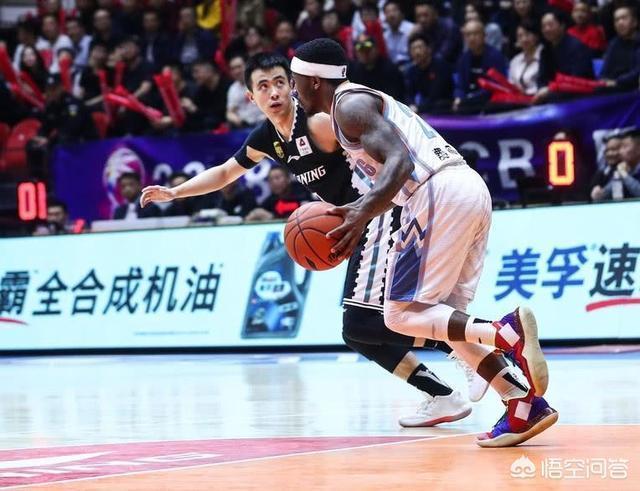 CBA總決賽即將到來,廣東男籃三後衛趙睿、胡明軒和徐傑,誰更適合防守費爾德?