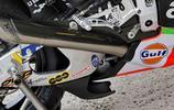 MotoGP 法國站:阿普利亞 RS-GP 的後輪定風翼