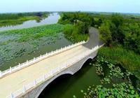 徐州潘安湖風景區,你去過嗎