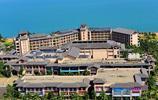 去碧桂園金沙灘酒店