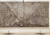畫向日葵的畫家很多,梵高,還有基弗視覺衝擊力極為震撼充滿詩性