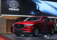與漢蘭達和銳界相比,大7座SUV新向標CX-8,是否值得入手?