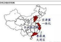 深圳為何會東進?