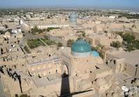 烏茲別克斯坦是一個什麼樣的國家?