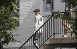 美國第一女兒伊萬卡特朗普跟丈夫外出跑步,穿的衣服都是是情侶裝