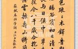 九幅皇家書法代表秦王朝兩百多年的書法造詣,字字值千金,收藏了