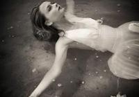 迷離唯美的攝影作品 – Sandra Strazdaite
