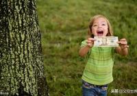 """孩子的金錢觀,就是慢慢被家長的這4句話""""帶歪""""的,以後別說了"""