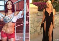 WWE的兩大女神,她們是如何讓許多WWE選手著迷的?