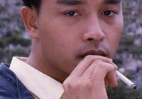 尹正瘋狂迷戀張國榮,卻把自已追出名,網友:厲害了