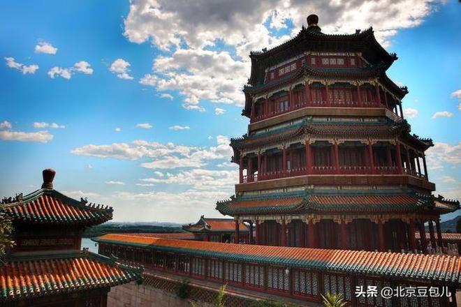 北京·頤和園