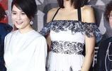 世界小姐張梓琳——誰和她合照,誰找虐,太高